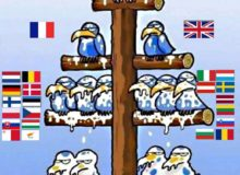 La Verite Sur Europe
